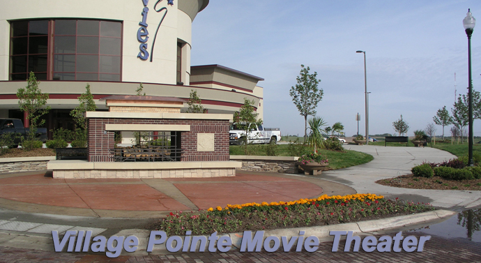 Village Point Movie Theater