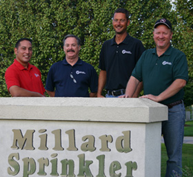 The Facts About Sprinkler System Revealed